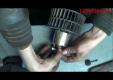 Ремонт печки на автомобиле Рено