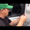 Руководство по разборке двери и снятии обивки на Peugeot