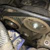 Руководство по замене помпы и ремня ГРМ на Peugeot 406
