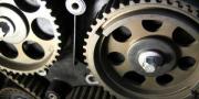 Руководство по замене ремня ГРМ (генератора) на Опель