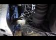 Видео урок о замене рычага КПП на Опель