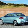 Volkswagen прекратит производство Eos в конце 2014 года из-за низкого спроса