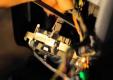 Замена лампочек на центральной панели Рено Логан