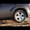 Замена масла в МКПП (механической коробке) в Сузуки Гранд Витара