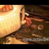 Замена масла в двигателе Шкода Октавия — видео