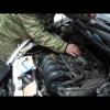 Замена свечей зажигания на Тойота — видео руководство