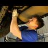 Замена втулки переднего стабилизатора на Ниссан Кашкай