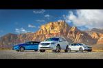 Volvo сделал линейку 2015 года привлекательнее благодаря пакету Inscription