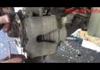 Руководство по замене передних тормозных дисков и колодок на Opel Astra