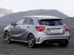 Mercedes A класс 2013