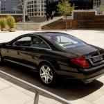 Mercedes CL класс