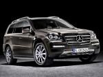 Mercedes GL класс 2012
