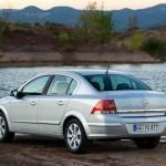 Opel Astra Family