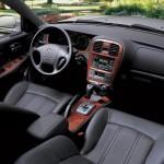 Hyundai Sonata TagAZ