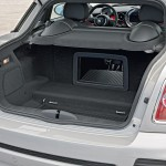 MINI Cooper S Coupe