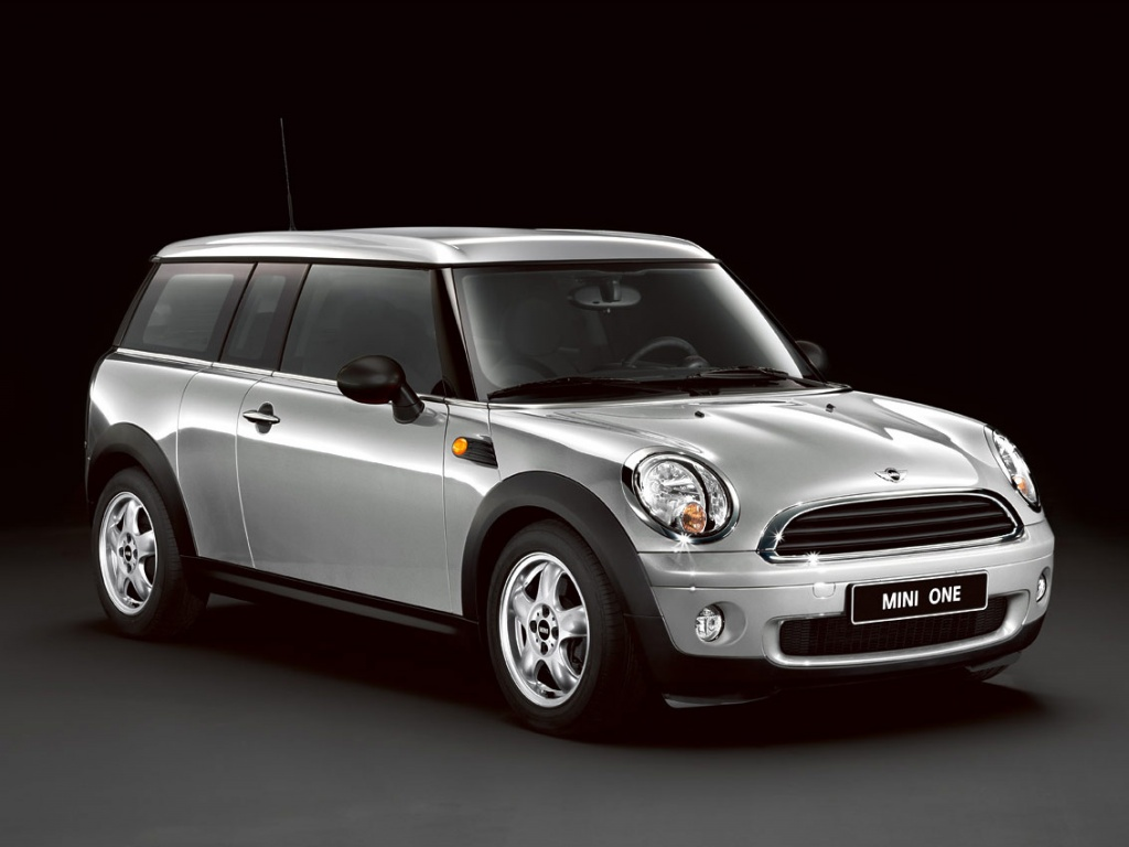 horsepowers mini one clubman. Black Bedroom Furniture Sets. Home Design Ideas