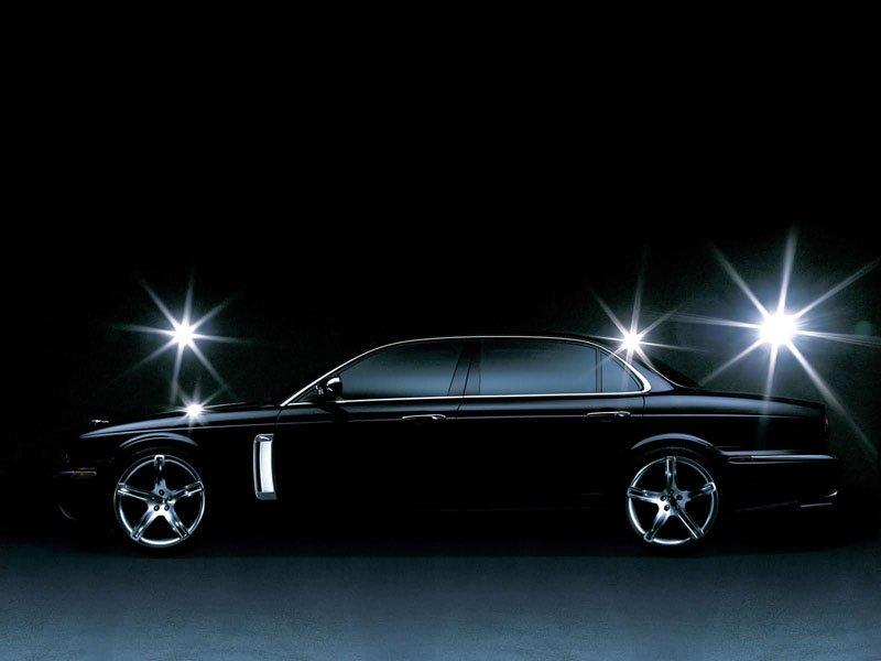 HorsePowers — автомобильный интернет портал » Фото Jaguar ...