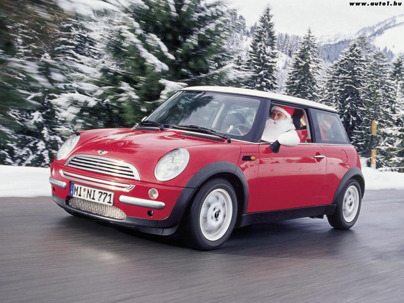 MINI Cooper 2001 2006
