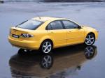 Mazda 6 2002 Фото 02