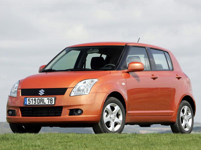 Японский автопроизводитель Suzuki от…