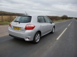 Toyota Auris UK 2010 Photo 02
