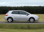 Toyota Auris UK 2010 Photo 03
