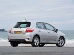 Toyota Auris UK 2010 Photo 05
