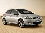 Toyota Auris UK 2010 Photo 12