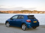 Toyota Auris UK 2010 Photo 13