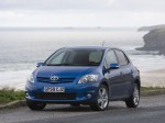 Toyota Auris UK 2010 Photo 14