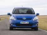 Toyota Auris UK 2010 Photo 18
