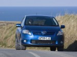 Toyota Auris UK 2010 Photo 20