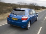 Toyota Auris UK 2010 Photo 22