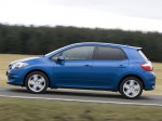 Toyota Auris UK 2010 Photo 24