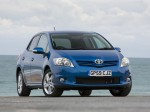 Toyota Auris UK 2010 Photo 27