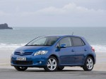 Toyota Auris UK 2010 Photo 29