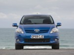 Toyota Auris UK 2010 Photo 30