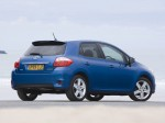 Toyota Auris UK 2010 Photo 33
