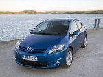 Toyota Auris UK 2010 Photo 36