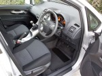 Toyota Auris UK 2010 Photo 37
