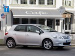 Toyota Auris UK 2010 Photo 39