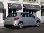 Toyota Auris UK 2010 Photo 40