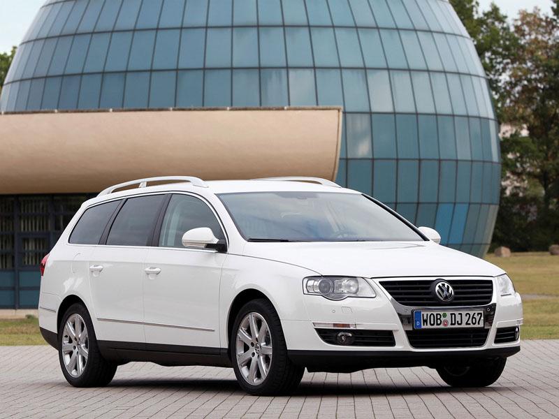 Volkswagen Passat Универсал изоб…