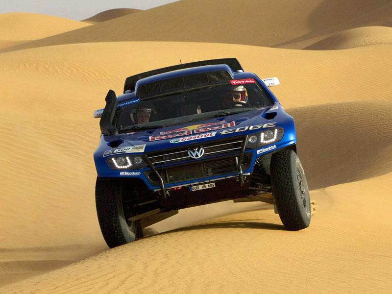 Компания Volkswagen официально предс…