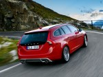 Volvo V60 R-Design 2010 Photo 04