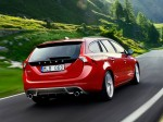 Volvo V60 R-Design 2010 Photo 05