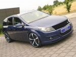 JMS Racelook Opel Astra H Photo 02