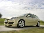 Konigseder Opel Astra H Photo 4