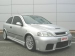 Lester Opel Astra G Photo 4