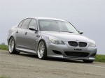 Lumma Design BMW M5 E60 Photo 2
